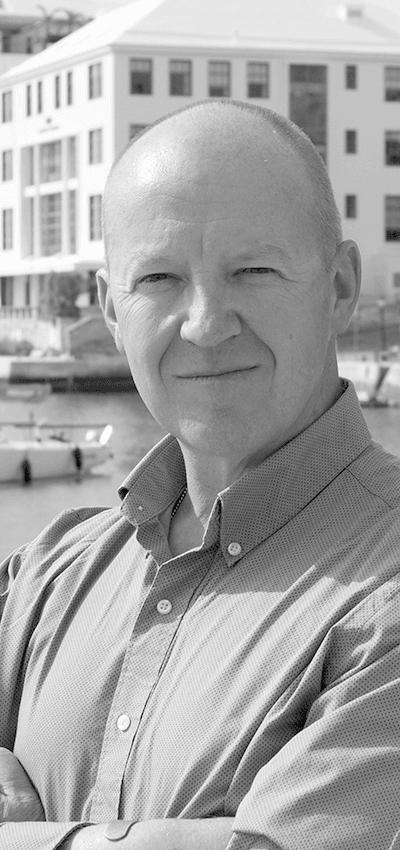 Mark Jennings Bates400