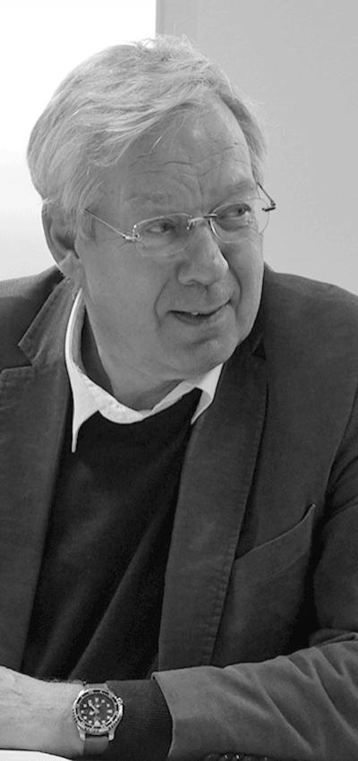 Peter Jorna400